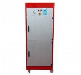 Block jet c/2 unijet 501 + inverter CATTANI