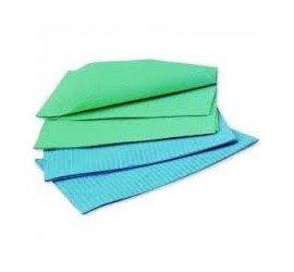 Servilletas Papel/Plastico 500 Unid. TOP MONOUSO