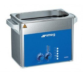 Effica E1 Sistema de limpieza por ultrasonidos 3,5 lts.
