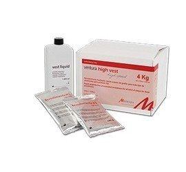 VENTURA HIGH VEST H.S. - 4 Kg (25x160 g + 1.000 ml)