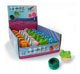 SET COLORINES MEDICALINE JUNIOR 24u.