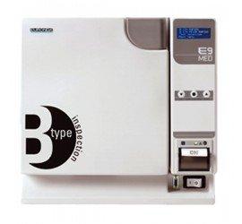 Autoclave 23 litros clase B con USB