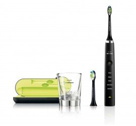 Cepillo Dental DIAMOND CLEAN BLACK PHILIPS