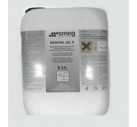 Neutralizante acido bidon 5 litros Detergente
