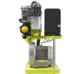 MOTOR ASPIRACIÓN MICRO-SMART (1-3 PUESTOS)