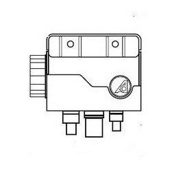 MOTOR ASPIRACIÓN TURBO - SMART (1-4 PUESTOS) AMPLIABLE A 6 PUESTOS