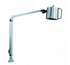 LAMPARA LED BRAZO ARTICULADO - 7x2 W