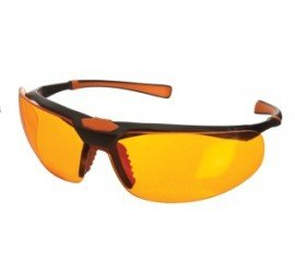 GAFAS PROTECCION ULTRATECT NARANJAS