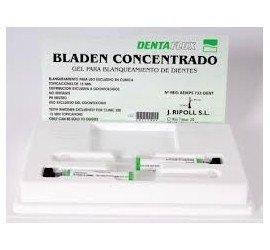 Bladen Blanqueamineto 10 % DENTAFLUX